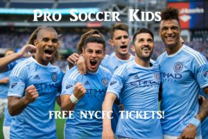 nycfc free ticktes